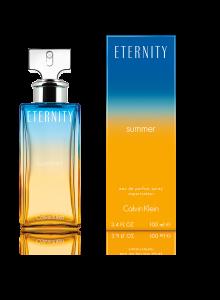 CK Eternity Women Summer EDP 100 ml