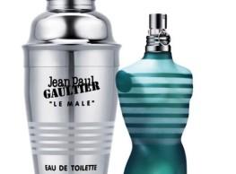 Jean Paul Gaultier Le Male Shaker Limited Edition Moška Dišava