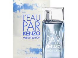Kenzo L`Eau par Kenzo Mirror Edition Pour Homme Moška Dišava