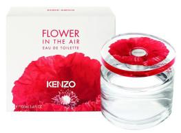 Kenzo Flower In The Air Toaletna Voda Ženska Dišava