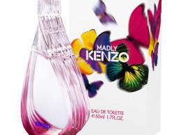 Kenzo Madly Kenzo Toaletna Voda Ženska Dišava