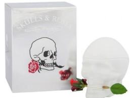Christian Audigier Ed Hardy Skulls & Roses Ženska Dišava