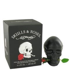 Christian Audigier Ed Hardy Skulls & Roses Moška Dišava
