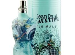 Jean Paul Gaultier Le Male Summer 2013 Moška Dišava