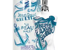Jean Paul Gaultier Le Beau Male Summer 2014 Moška Dišava