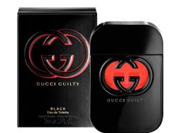 Gucci Guilty Black Ženska dišava