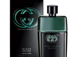 Gucci Guilty Black Moška dišava