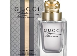 Gucci Made to Measure Moška dišava