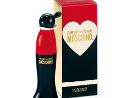 Moschino Cheap & Chic Parfumska voda Ženska dišava