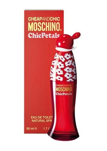 Moschino Cheap & Chic Chic Petals Ženska dišava