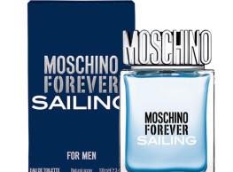 Moschino Forever Sailing Moška dišava