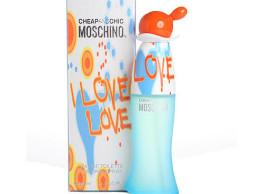 Moschino I Love Love ženska dišava