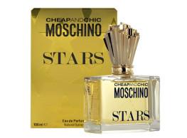 Moschino Stars Ženska dišava