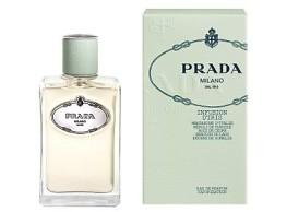 Prada Infusion D´Iris Parfumska voda Ženska Dišava