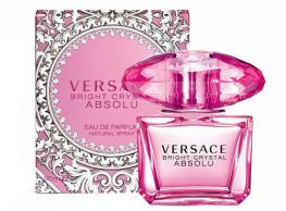 Versace Bright Crystal Absolu Ženska dišava