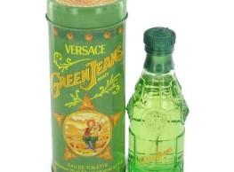 Versace Jeans Green Moška dišava