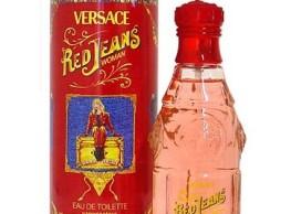 Versace Red Jeans Ženska dišava