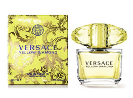 Versace Yellow Diamond Ženska dišava