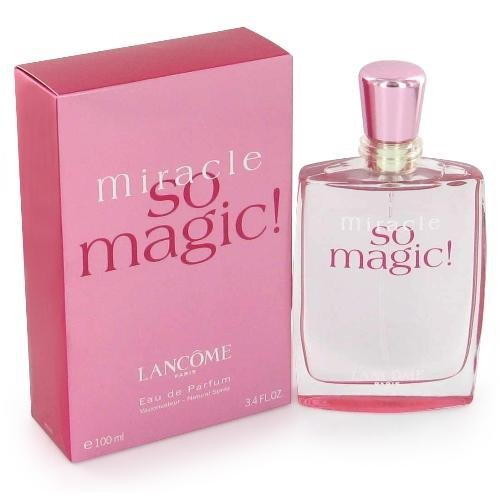 Lancome Miracle so Magic Ženska dišava