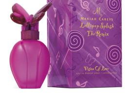 Mariah Carey Lollipop Splash Vision of Love Ženska Dišava