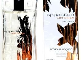 Emanuel Ungaro Apparition Wild Orange Moška Dišava
