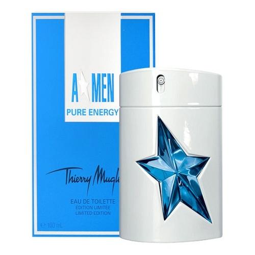 Thierry Mugler Amen Pure Energy Moška Dišava