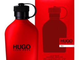 Hugo Boss Hugo Red Moška Dišava