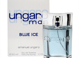Emanuel Ungaro Ungaro Blue Ice Moška Dišava