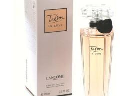 Lancome Tresor in Love Parfumska voda Ženska dišava