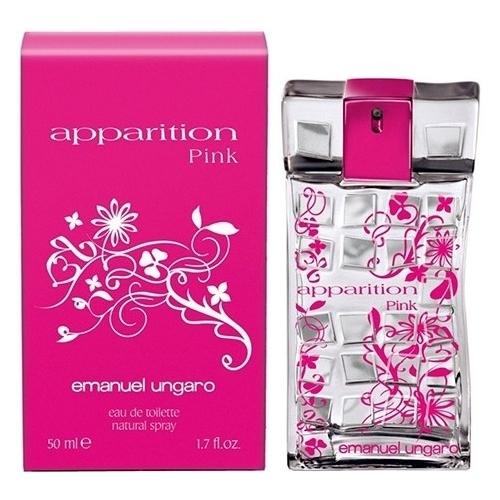 Emanuel Ungaro Apparition Pink Ženska Dišava