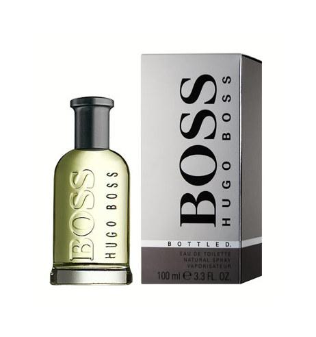 Hugo Boss No.6 Moška Dišava