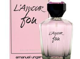 Emanuel Ungaro L'Amour Fou Toaletna voda Ženska Dišava