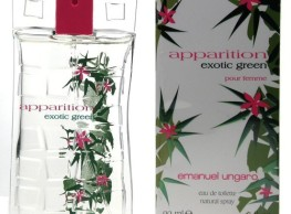 Emanuel Ungaro Apparition Exotic Green Ženska Dišava