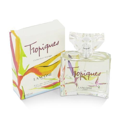 Lancome Tropiques Ženska dišava