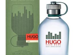 Hugo Boss Hugo Music Limited Edition Moška Dišava