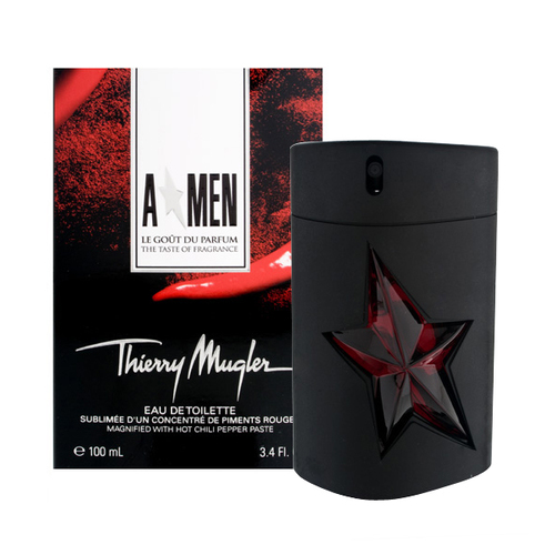 Thierry Mugler Amen The Taste of Fragrance Moška Dišava