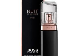Hugo Boss Boss Nuit Pour Femme Intense Ženska Dišava