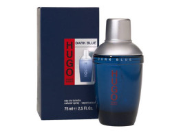 Hugo Boss Dark Blue Moška Dišava