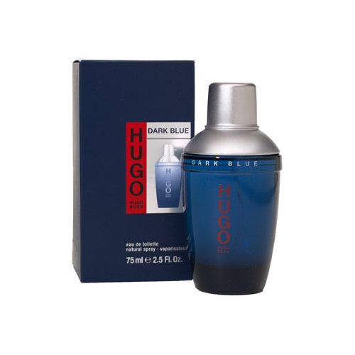 Hugo Boss Dark Blue Moška Dišava