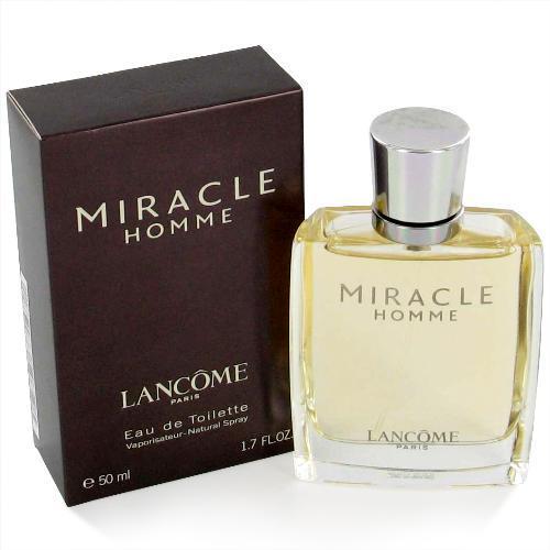 Lancome Miracle Moška dišava