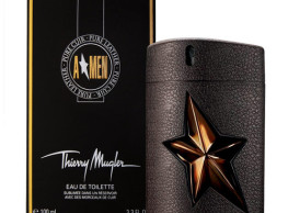 Thierry Mugler Amen Pure Leather Moška Dišava