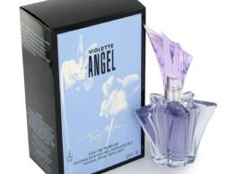 Thierry Mugler Angel Violet Ženska Dišava