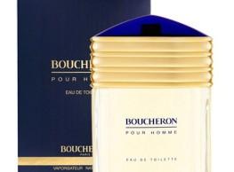 Boucheron Pour Homme Toaletna voda Moška dišava