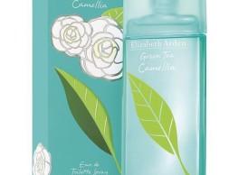 Elizabeth Arden Green Tea Camellia Ženska dišava