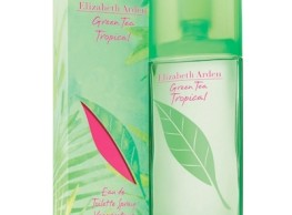 Elizabeth Arden Green Tea Tropical Ženska dišava
