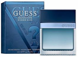 Guess Seductive Blue Moška dišava