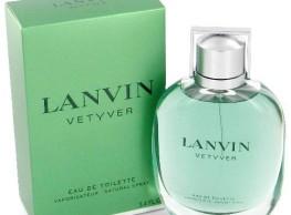 Lanvin Vetyver Moška dišava