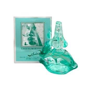 Salvador Dali Laguna Maravilla Parfumska voda Ženska dišava