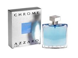 Azzaro Chrome Moška dišava