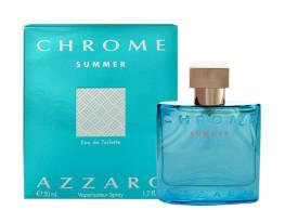 Azzaro Chrome Summer Moška dišava